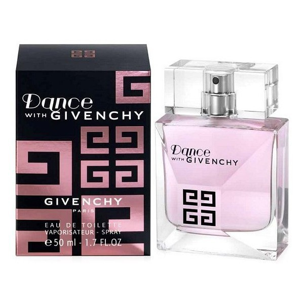 Dance with Givenchy EDT